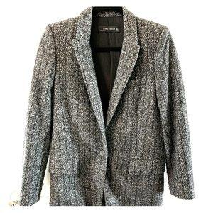 Wool Zara Jacket/Blazer